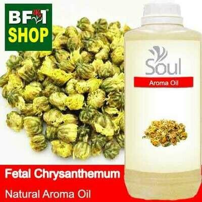 Natural Aroma Oil (AO) - Fetal Chrysanthemum Aroma Oil  - 1L