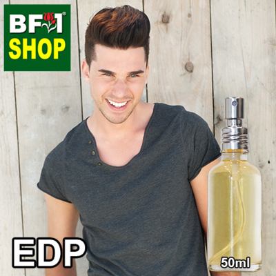 EDP - Al Rehab - Silver (U) 50ml