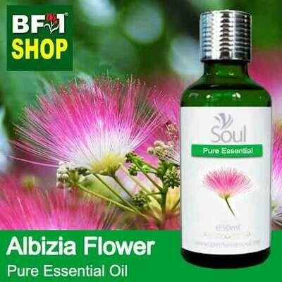 Pure Essential Oil (EO) -  Albizia Flower ( Albizia Julibrissin ) Essential Oil - 50ml
