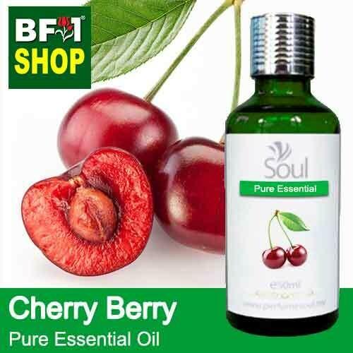 Pure Essential Oil (EO) - Cherry Berry Essential Oil - 50ml