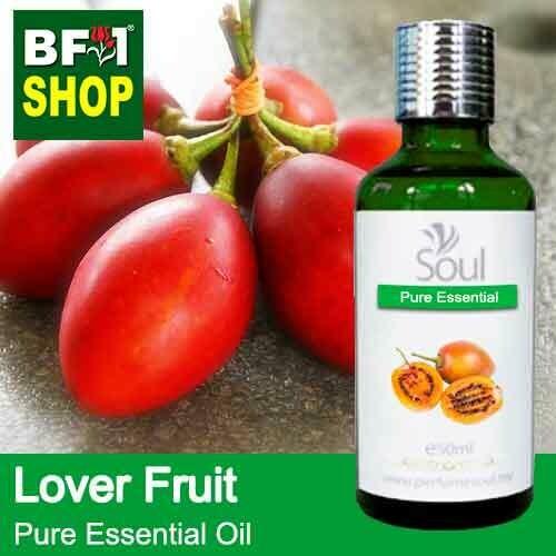 Pure Essential Oil (EO) - Lover Fruit Essential Oil - 50ml