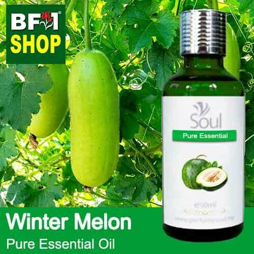 Pure Essential Oil (EO) - Winter Melon Essential Oil - 50ml