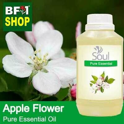 Pure Essential Oil (EO) - Apple Flower Essential Oil - 500ml