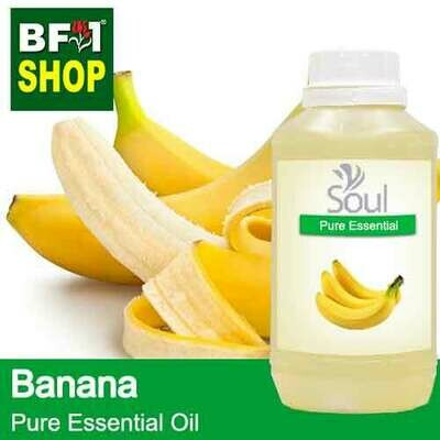 Pure Essential Oil (EO) - Banana Essential Oil - 500ml