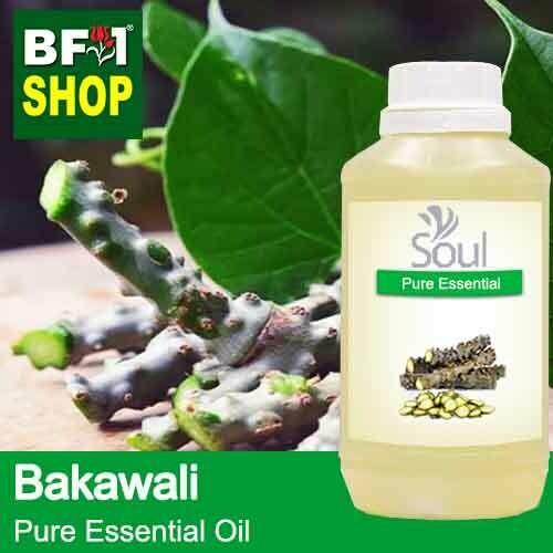 Pure Essential Oil (EO) - Bakawali Essential Oil - 500ml