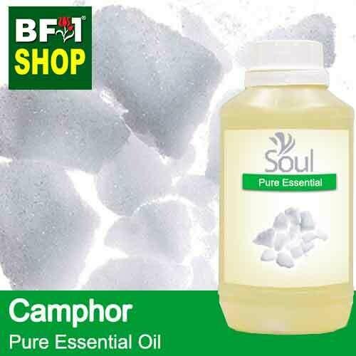 Pure Essential Oil (EO) - Camphor Essential Oil - 500ml