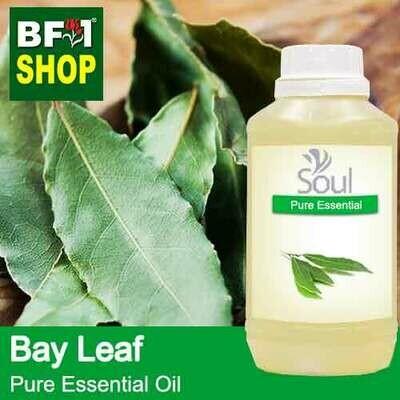 Pure Essential Oil (EO) - Bay Leaf Essential Oil - 500ml