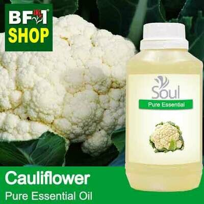 Pure Essential Oil (EO) - Cauliflower Essential Oil - 500ml
