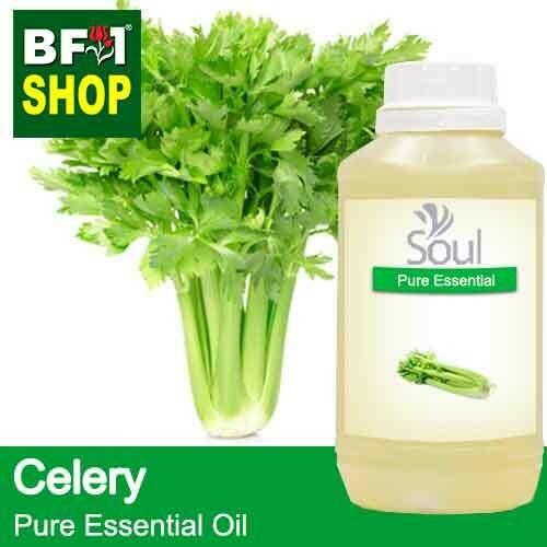 Pure Essential Oil (EO) - Celery Essential Oil - 500ml
