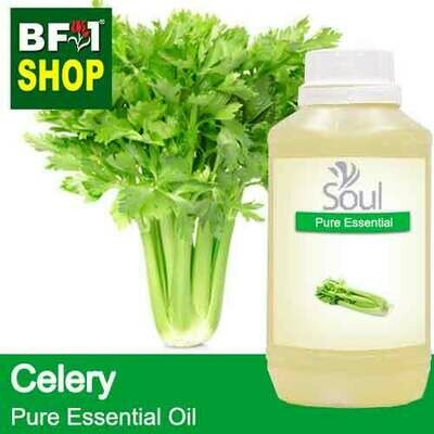 Pure Essential Oil (EO) - Celery Essential Oil - 500ml