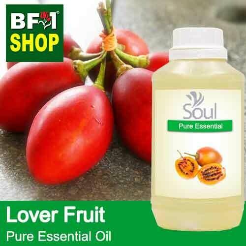 Pure Essential Oil (EO) - Lover Fruit Essential Oil - 500ml