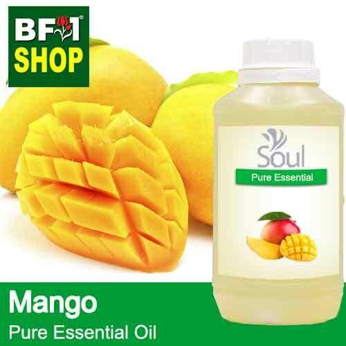 Pure Essential Oil (EO) - Mango Essential Oil - 500ml