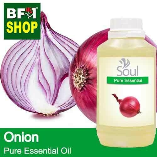 Pure Essential Oil (EO) - Onion Essential Oil - 500ml