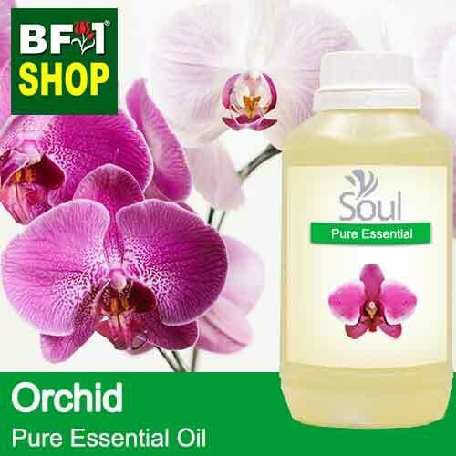 Pure Essential Oil (EO) - Orchid Essential Oil - 500ml