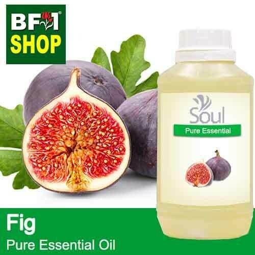 Pure Essential Oil (EO) - Fig Essential Oil - 500ml