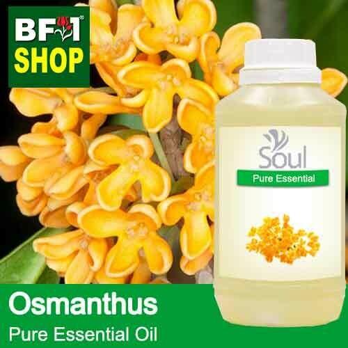 Pure Essential Oil (EO) - Osmanthus Flower Essential Oil - 500ml