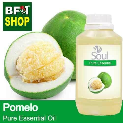 Pure Essential Oil (EO) - Pomelo Essential Oil - 500ml