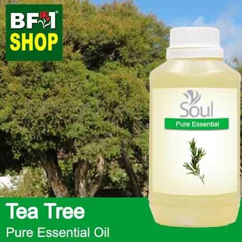 Pure Essential Oil (EO) - Tea Tree Essential Oil - 500ml