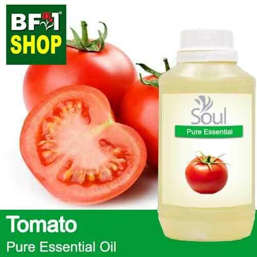 Pure Essential Oil (EO) - Tomato Essential Oil - 500ml