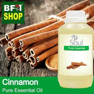 Pure Essential Oil (EO) - Cinnamon Essential Oil - 500ml