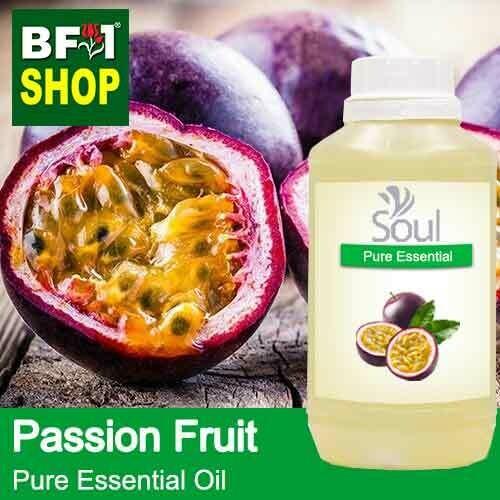 Pure Essential Oil (EO) - Passion Fruit Essential Oil - 500ml