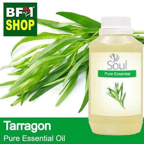 Pure Essential Oil (EO) - Tarragon Essential Oil - 500ml