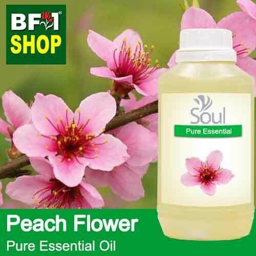 Pure Essential Oil (EO) - Peach Flower Essential Oil - 500ml