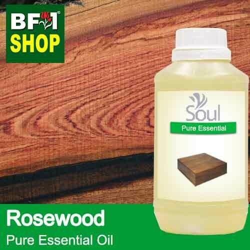Pure Essential Oil (EO) - Rosewood Essential Oil - 500ml