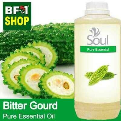 Pure Essential Oil (EO) - Bitter Gourd Essential Oil - 1L