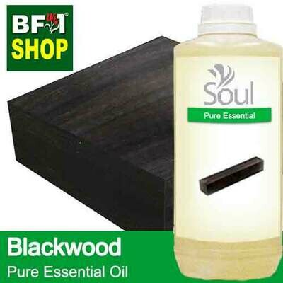 Pure Essential Oil (EO) - Black Wood Essential Oil - 1L
