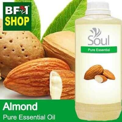 Pure Essential Oil (EO) - Almond Essential Oil - 1L