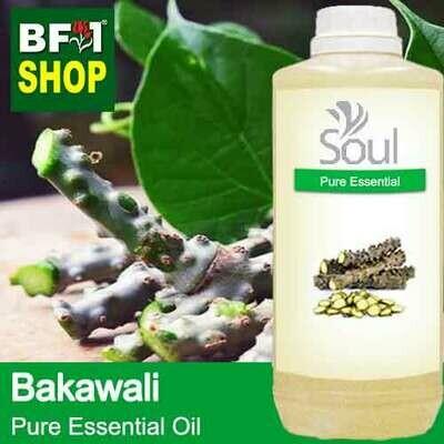 Pure Essential Oil (EO) - Bakawali Essential Oil - 1L