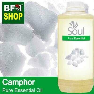 Pure Essential Oil (EO) - Camphor Essential Oil - 1L