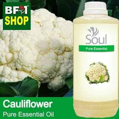 Pure Essential Oil (EO) - Cauliflower Essential Oil - 1L