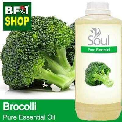 Pure Essential Oil (EO) - Broccoli Essential Oil - 1L