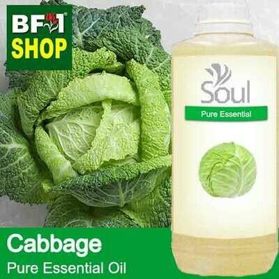 Pure Essential Oil (EO) - Cabbage Essential Oil - 1L