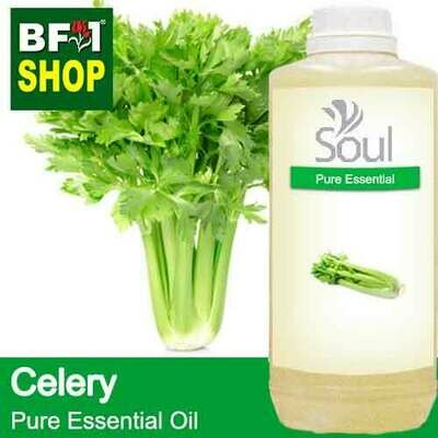 Pure Essential Oil (EO) - Celery Essential Oil - 1L