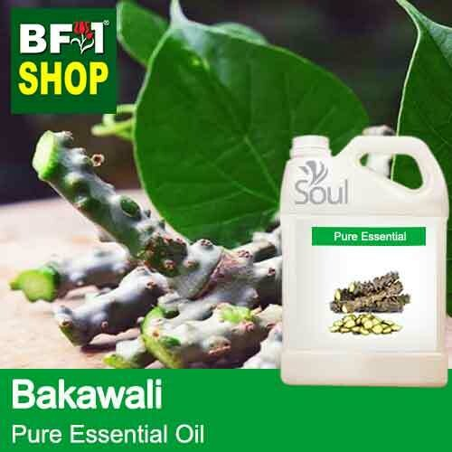 Pure Essential Oil (EO) - Bakawali Essential Oil - 5L