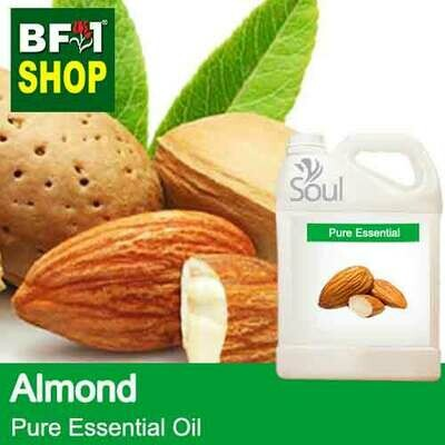 Pure Essential Oil (EO) - Almond Essential Oil - 5L