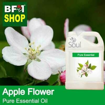 Pure Essential Oil (EO) - Apple Flower Essential Oil - 5L