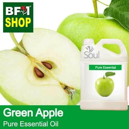Pure Essential Oil (EO) - Apple - Green Apple Essential Oil - 5L