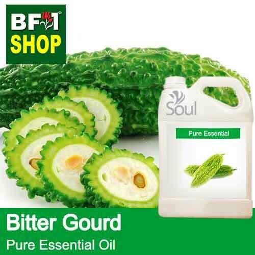 Pure Essential Oil (EO) - Bitter Gourd Essential Oil - 5L