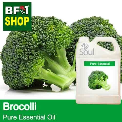 Pure Essential Oil (EO) - Broccoli Essential Oil - 5L