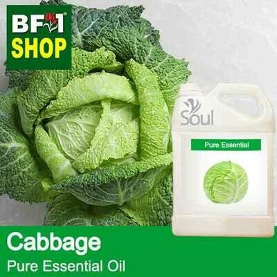 Pure Essential Oil (EO) - Cabbage Essential Oil - 5L