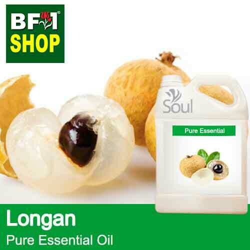 Pure Essential Oil (EO) - Longan Essential Oil - 5L