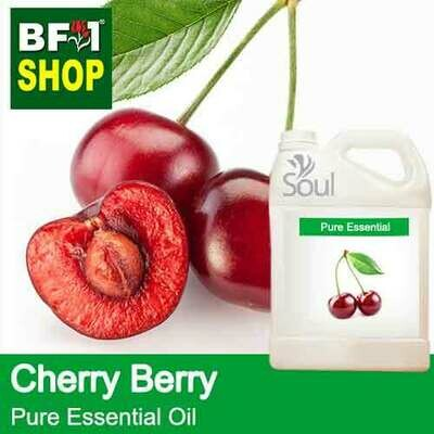 Pure Essential Oil (EO) -  Cherry Berry Essential Oil - 5L