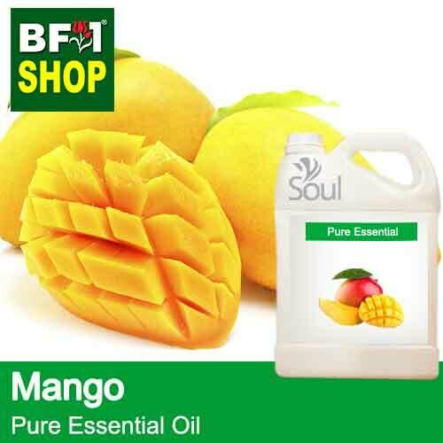 Pure Essential Oil (EO) - Mango Essential Oil - 5L