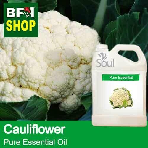 Pure Essential Oil (EO) - Cauliflower Essential Oil - 5L
