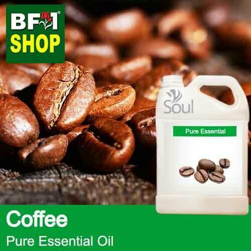 Pure Essential Oil (EO) - Coffee Essential Oil - 5L