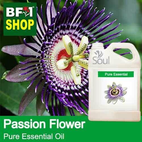 Pure Essential Oil (EO) - Passion Flower Essential Oil - 5L